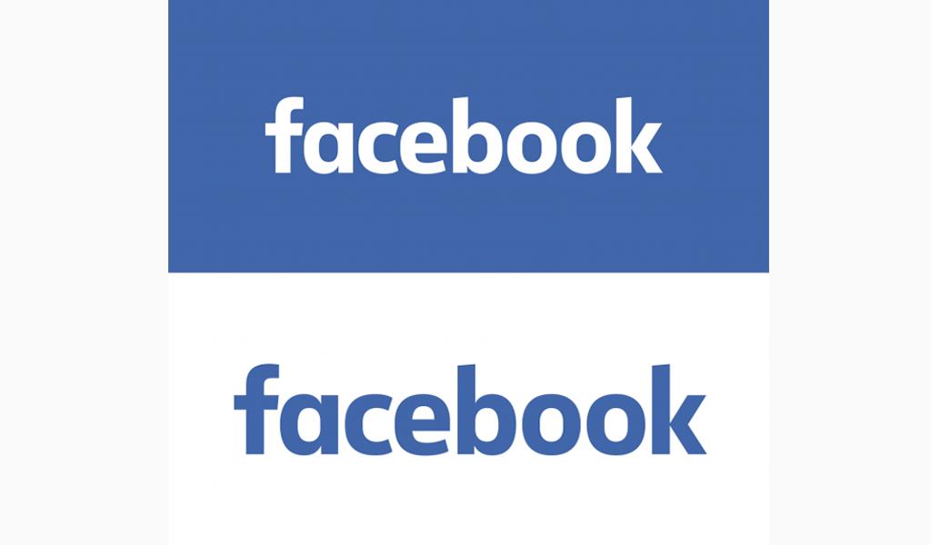 facebook logo options