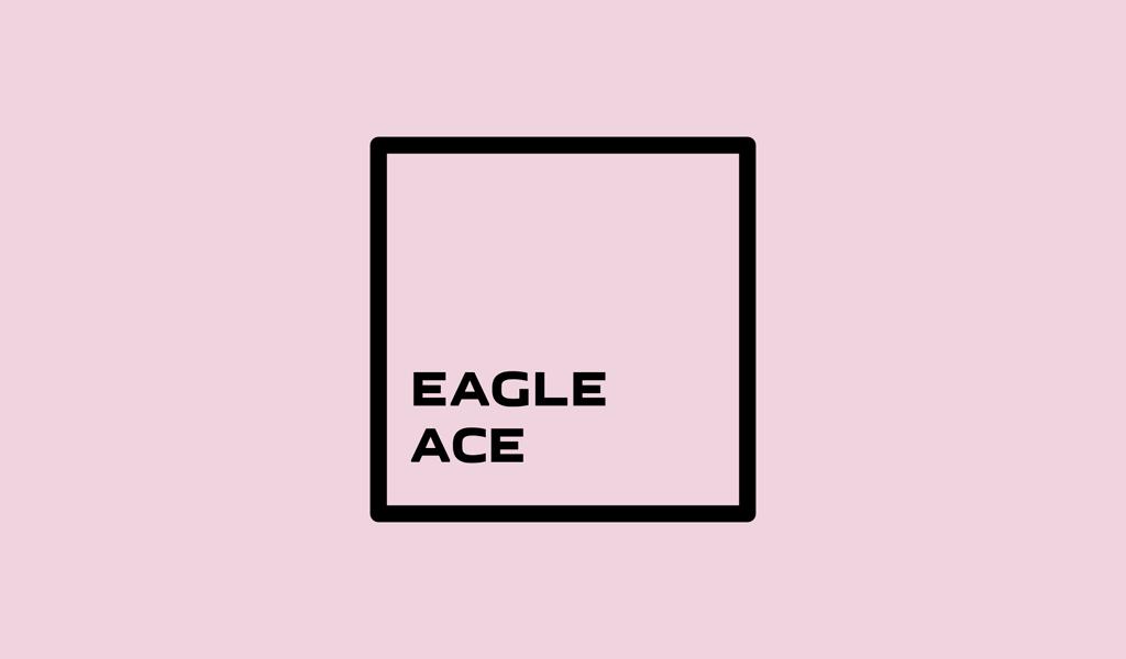 Square Minimalistic Logo