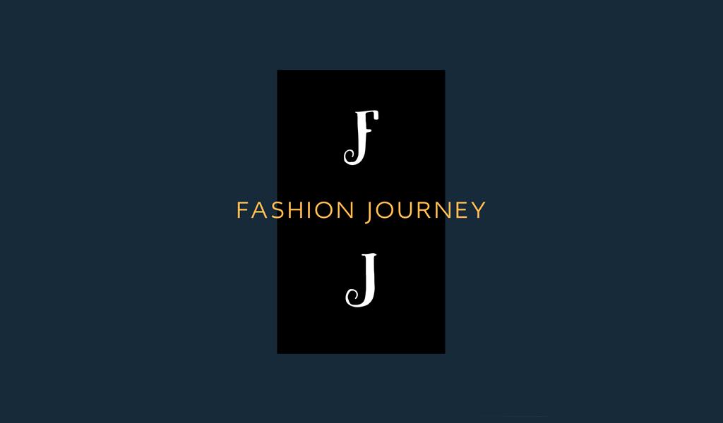 Monogram Fj hand Made Logo