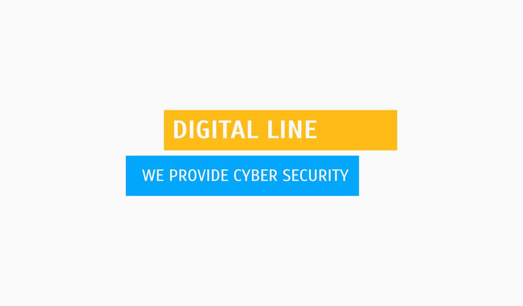 Rectangles Digital Logo