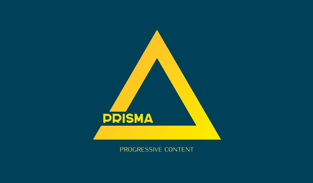 Yellow Triangle Logo