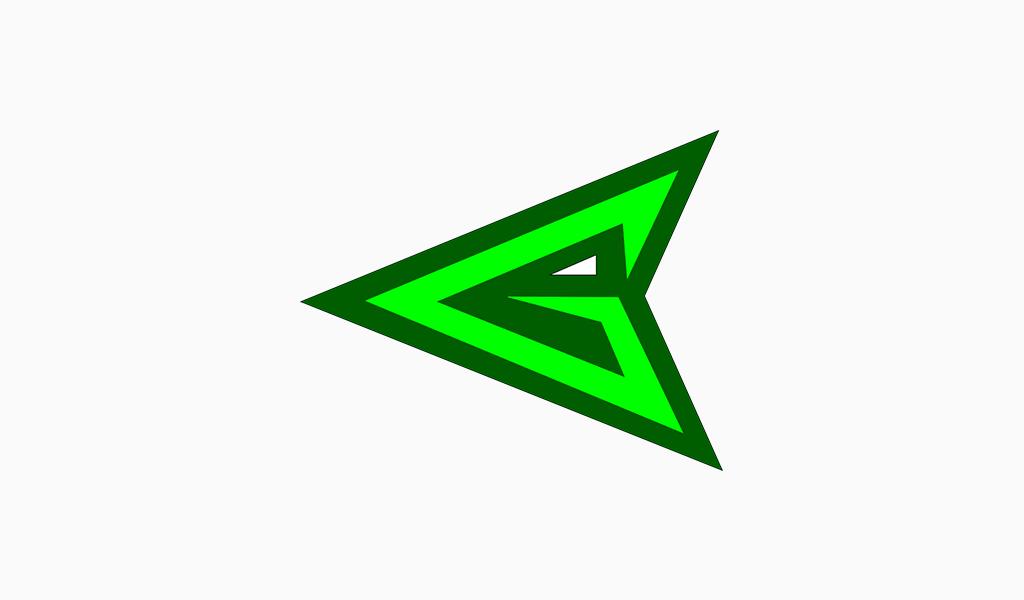 arrow superhero logo