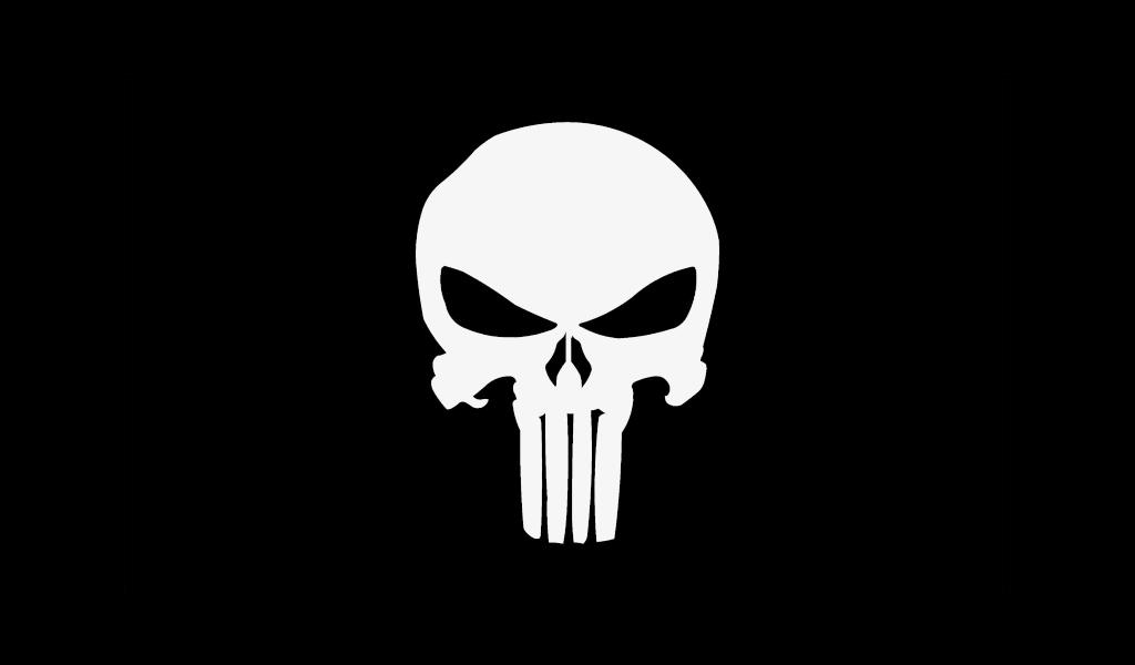 Punisher Logo