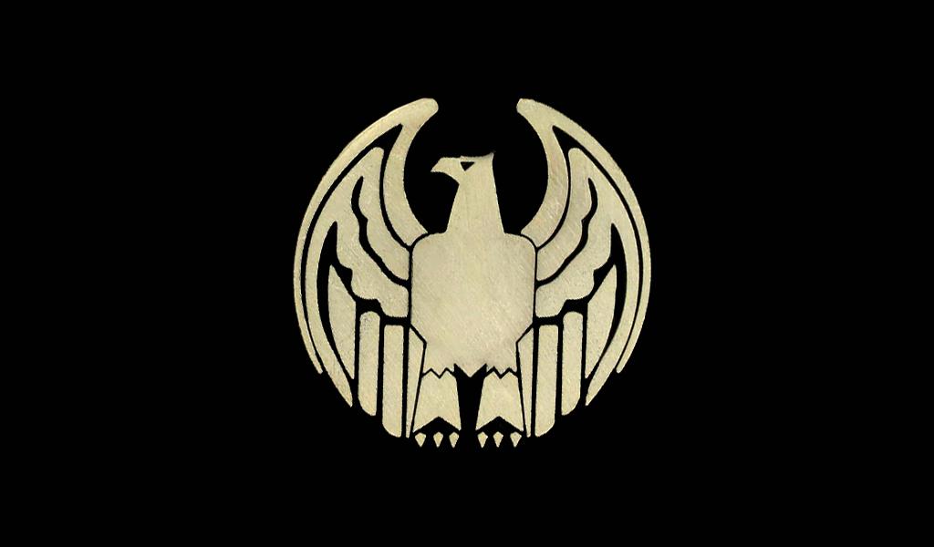 Homelander logo