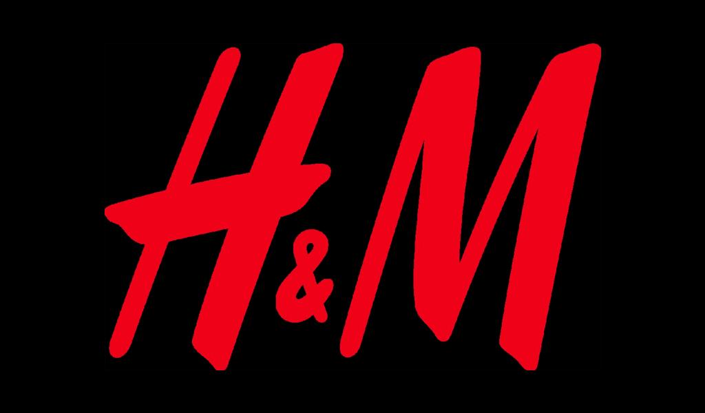 Logo H&M Symbole