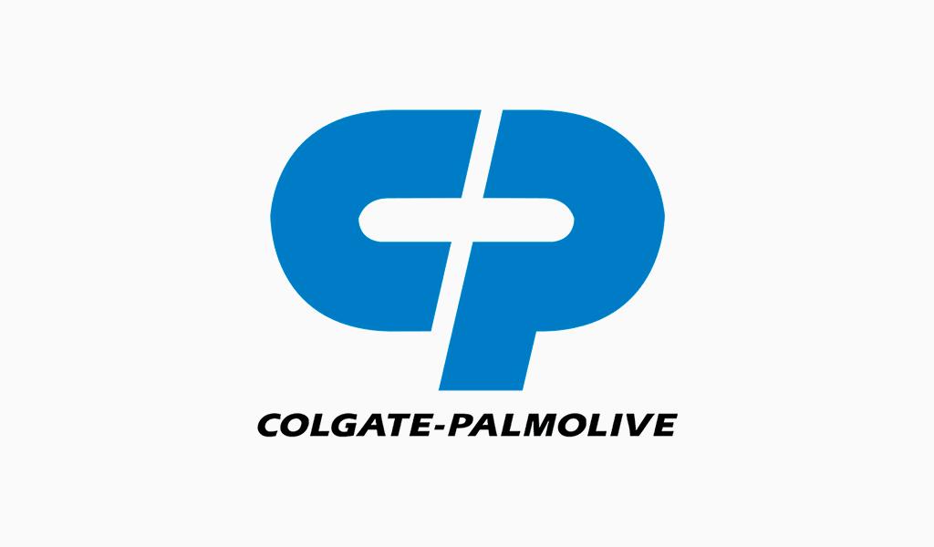 Colgate Palmolive-Logo
