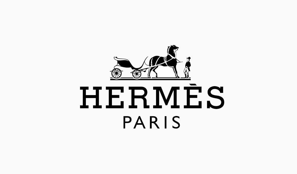 Hermes-Symbol-Logo
