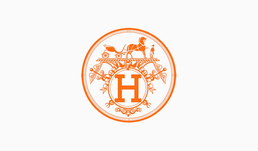 Hermes-Monogramm-Logo