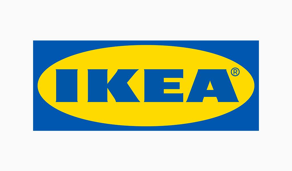 Ikea aktuelles Logo