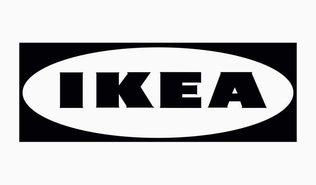логотип ikea 1967