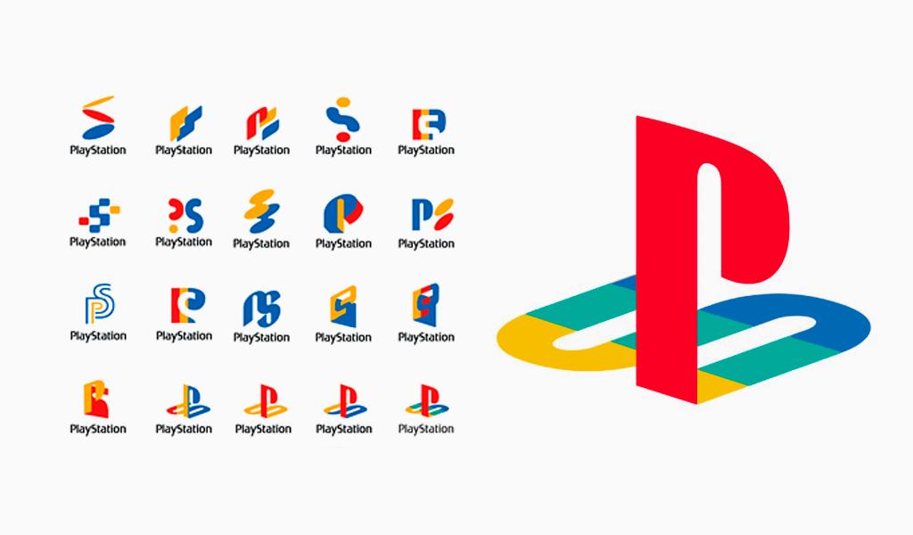 Logotipos de Playstation