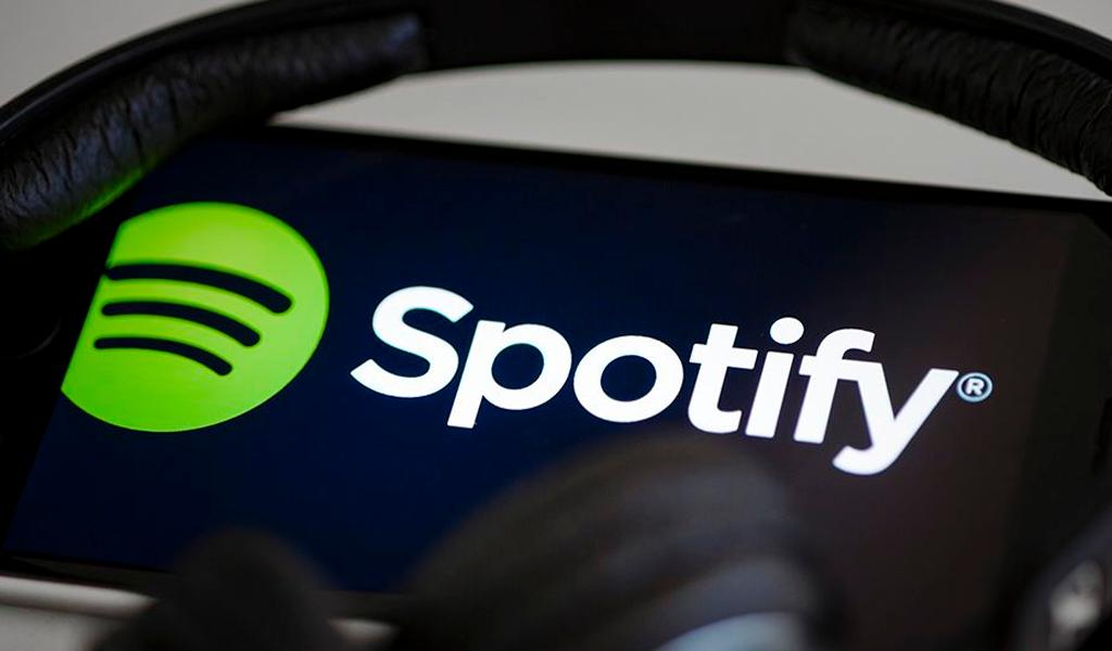 Spotify-Branding