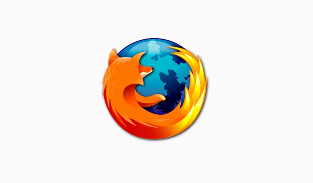 Firefox logo 2005