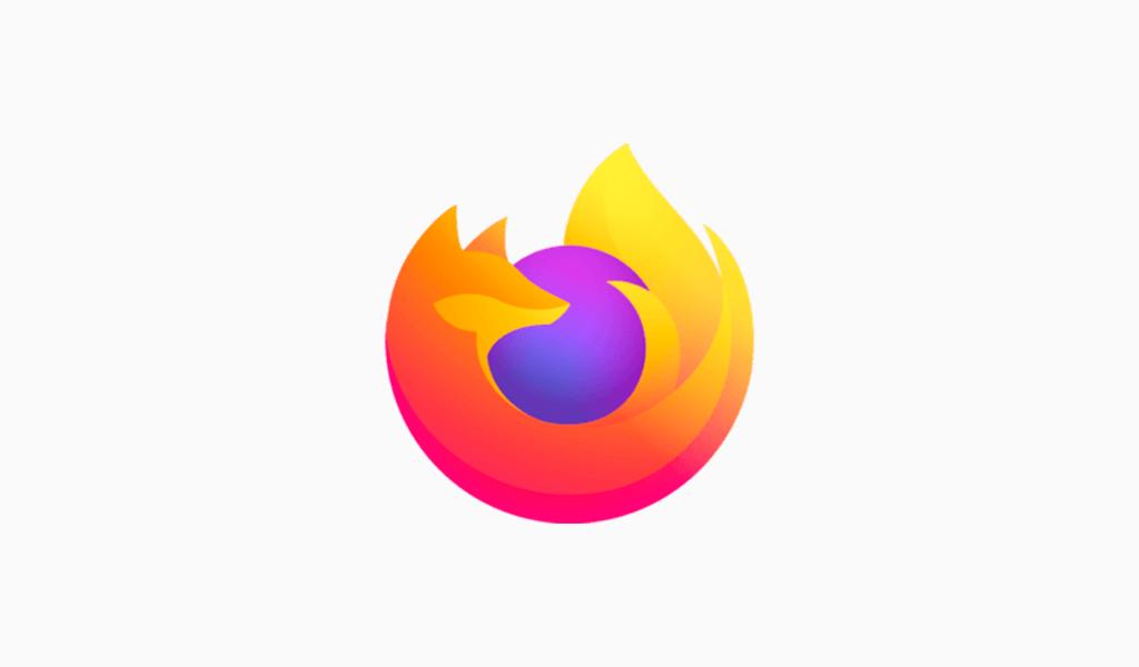 mozilla firefox logo 2019