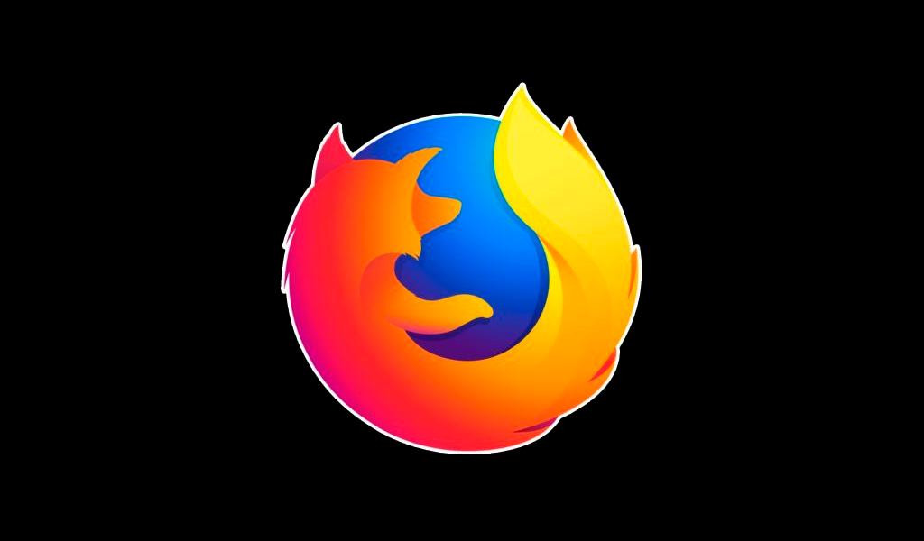 mozilla firefox logo symbol