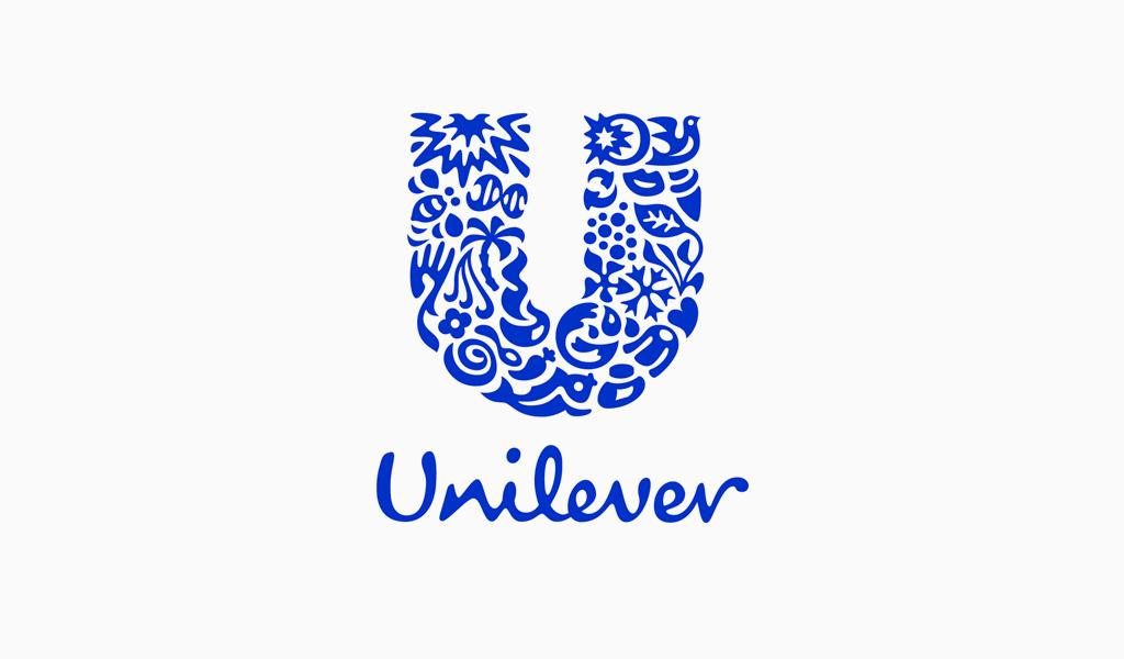Unilever logo 2004
