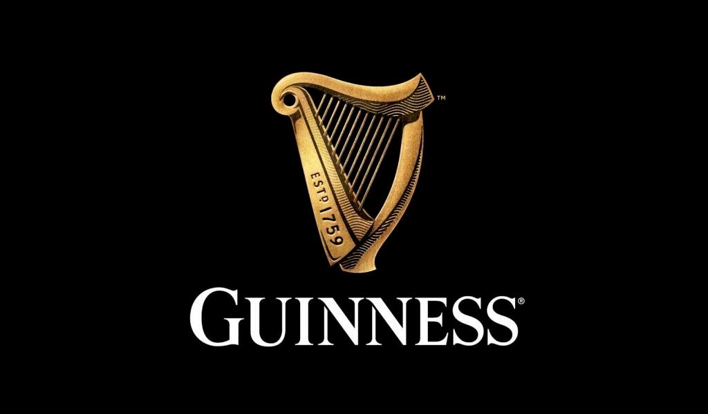guinness logo 2016