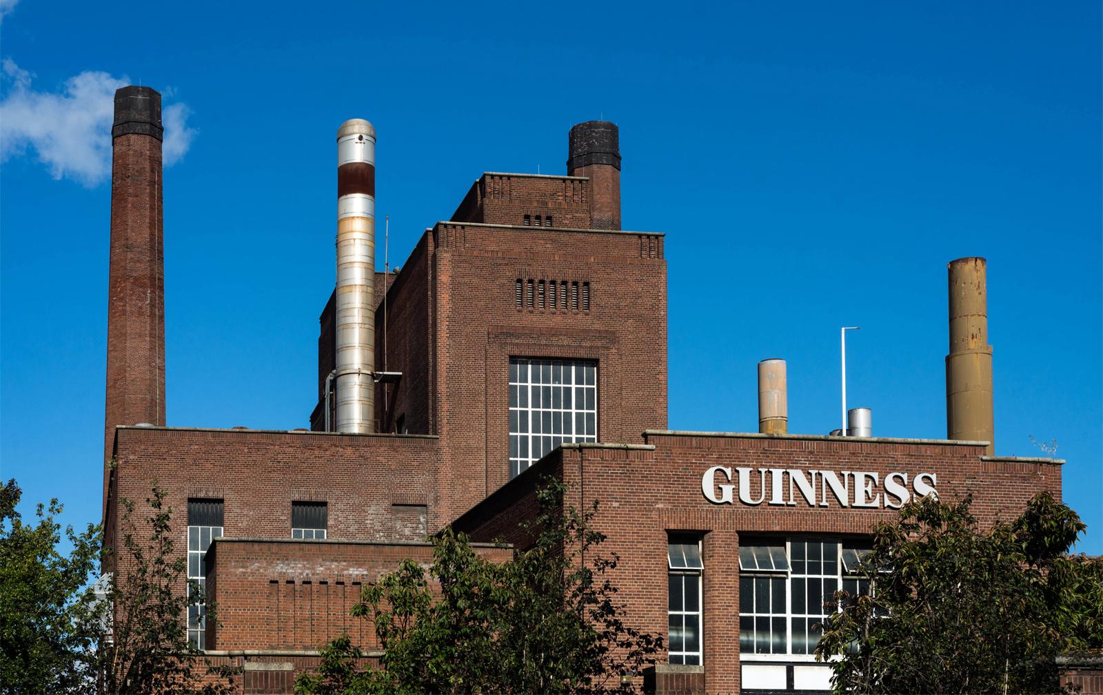 Fabbrica di birra Guinness