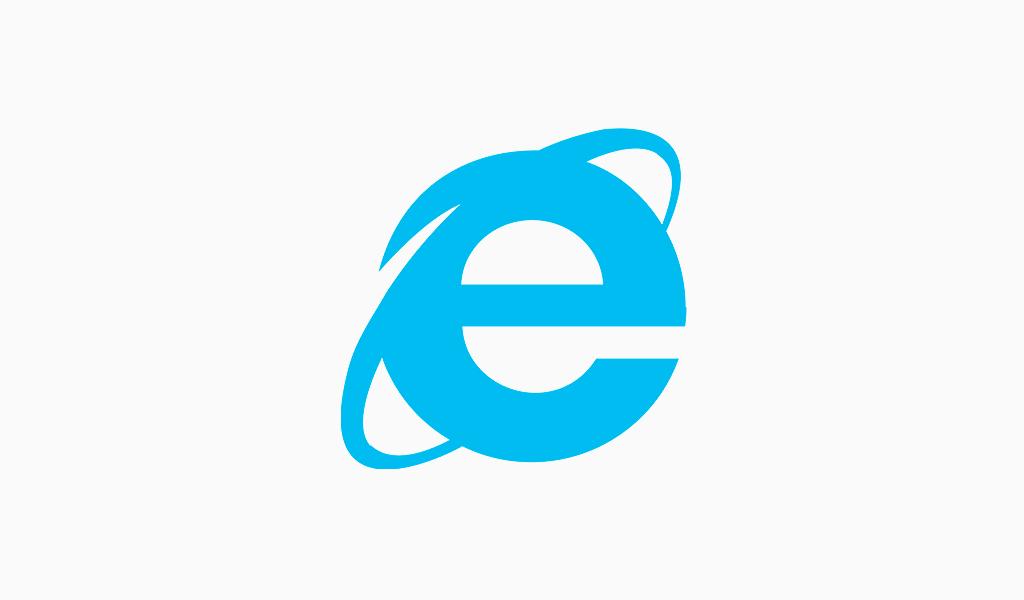 Internet Explorer 2011