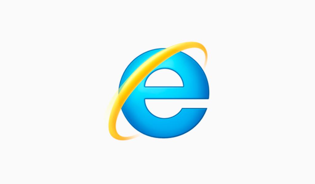 internet explorer logo 2012
