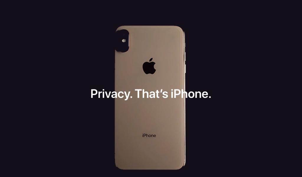 apple brand voice