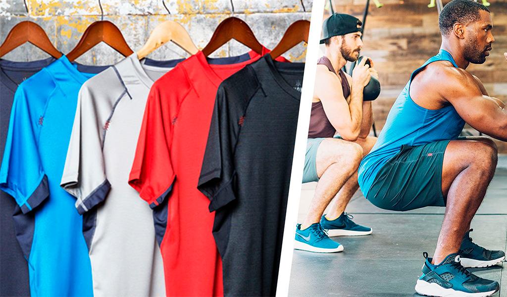 Fitness Fashion Items