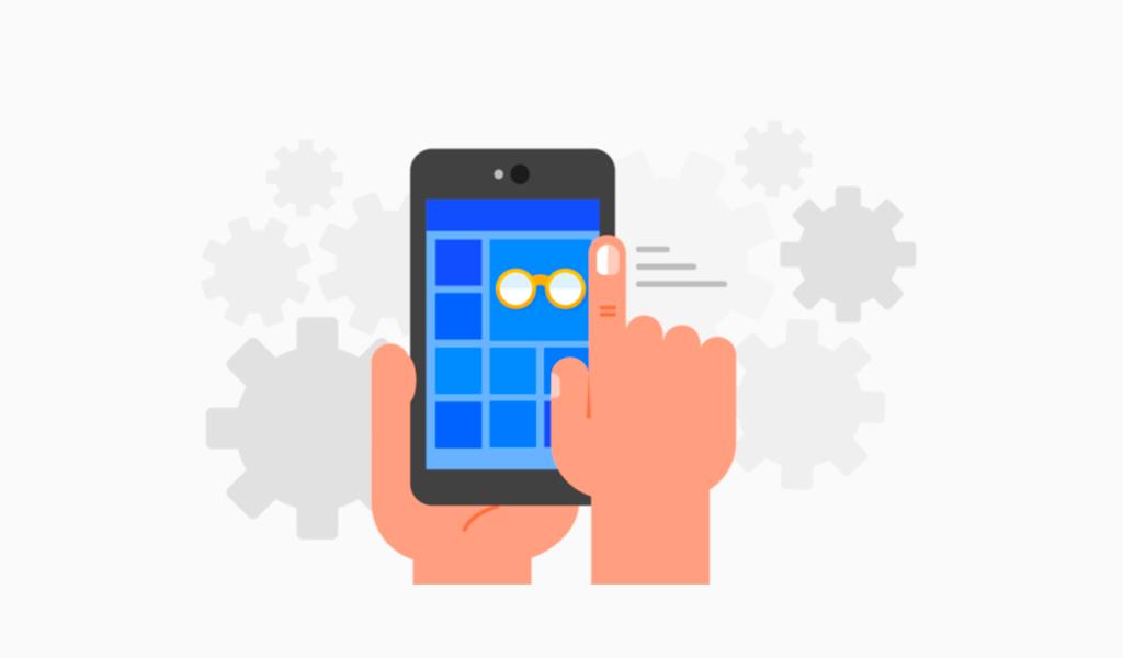 make app