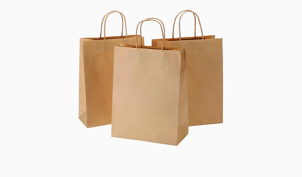 bags packaging