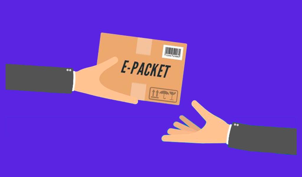 ePacket company