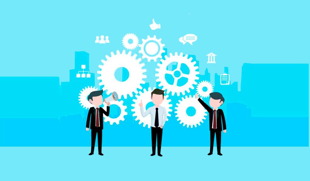 Management of Freelancers