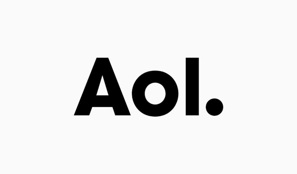 AOL.com logo