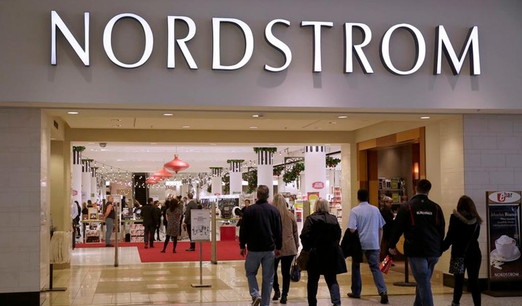 Nordstrom company