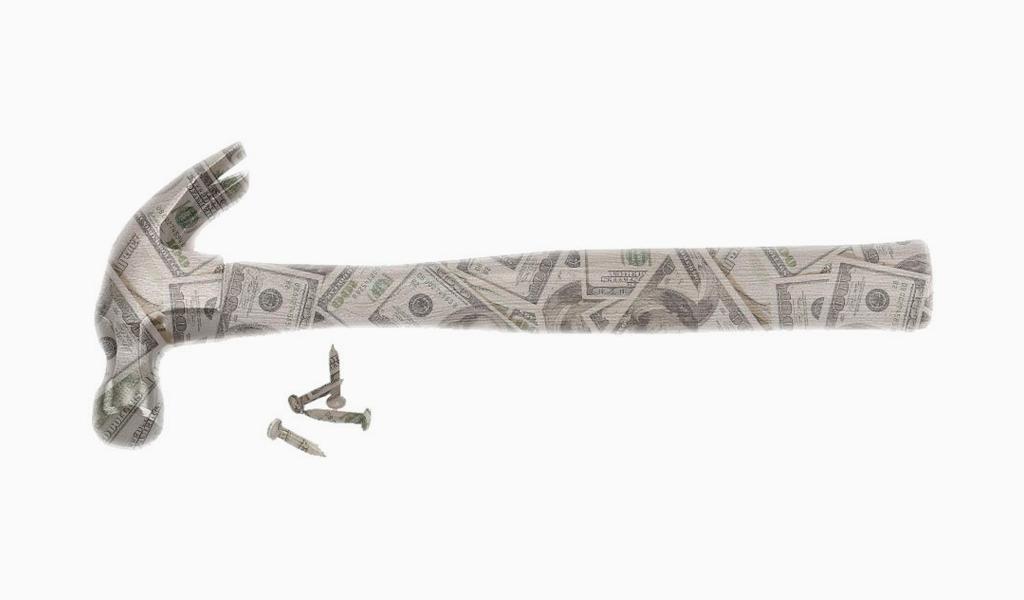 money is tool