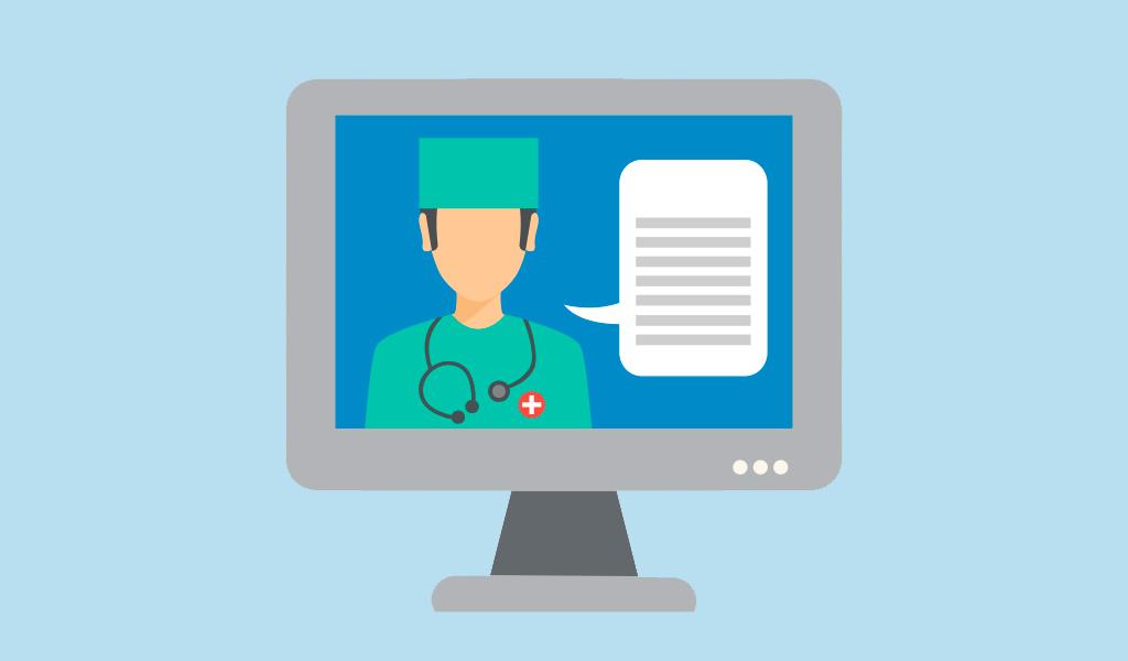 Virtual doctor services