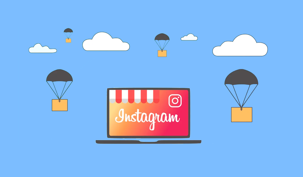 dropshipping instagram