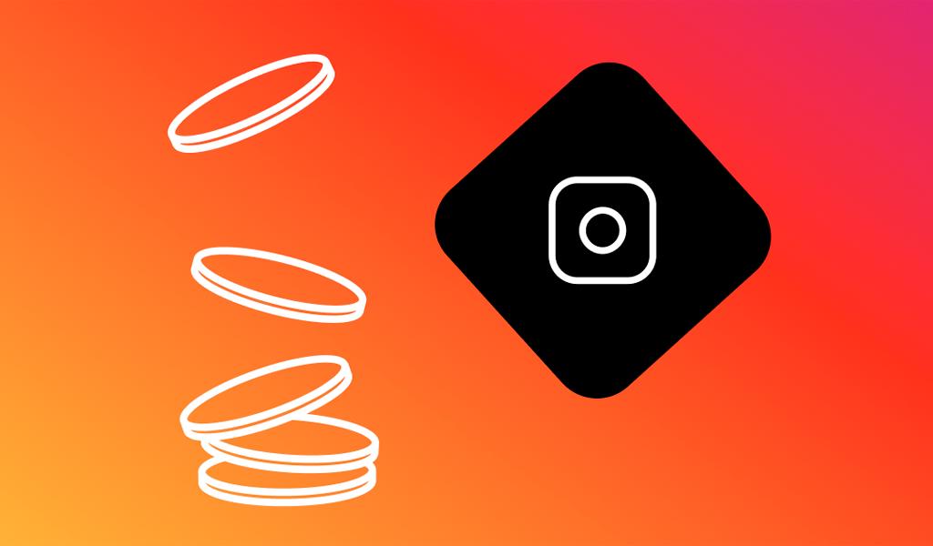 money instagram