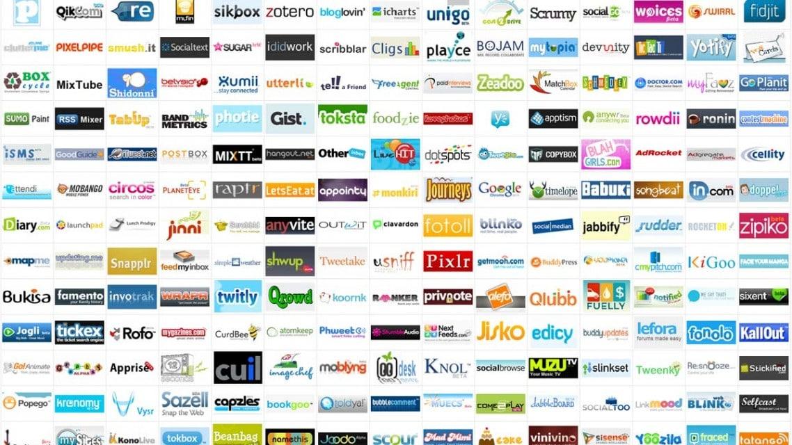 Fuentes de nombres de marcas
