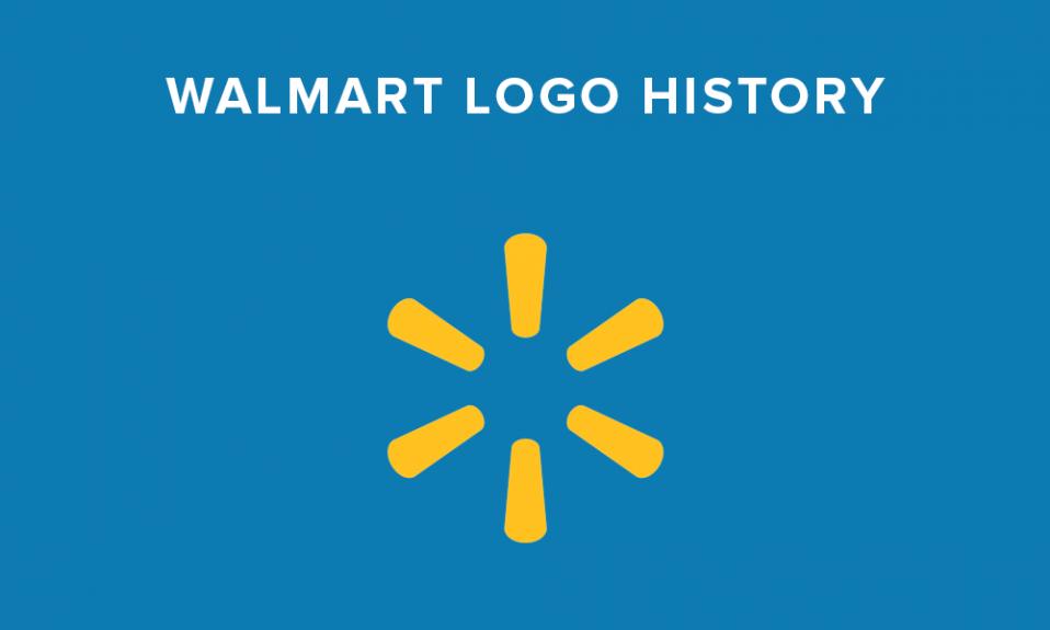 Ilustración del logo de Walmart