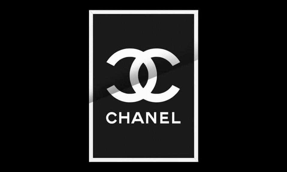 Historia del logo de Chanel