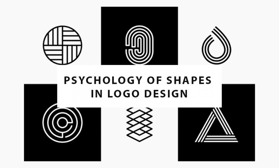 Psicología de las formas en el diseño de logotipos