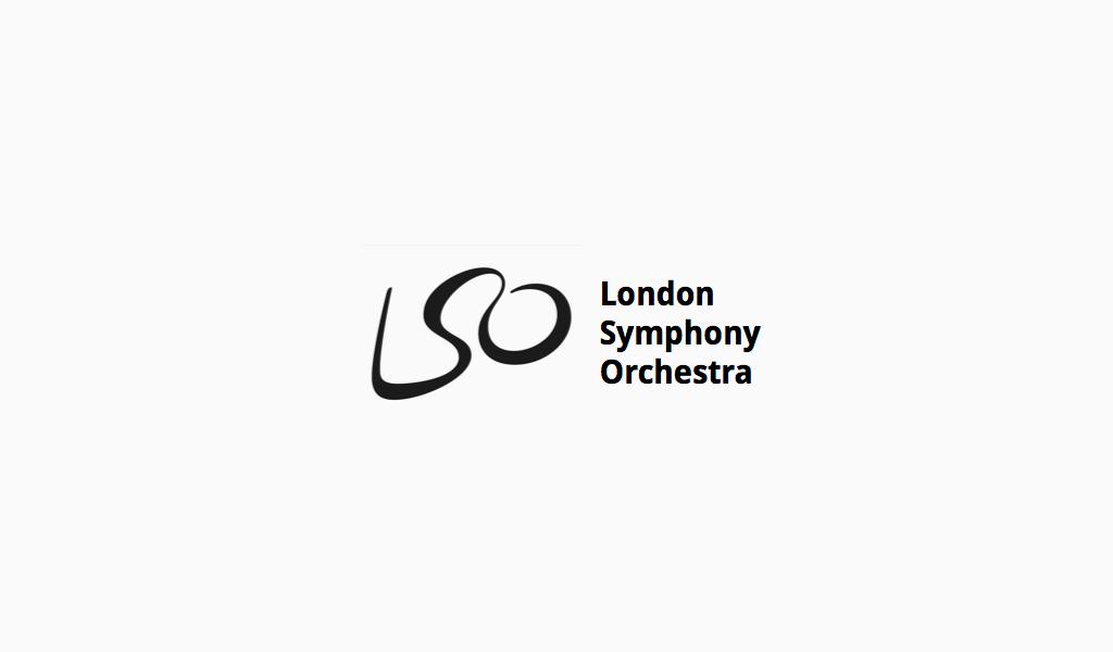 London Symphony Orchestra logo