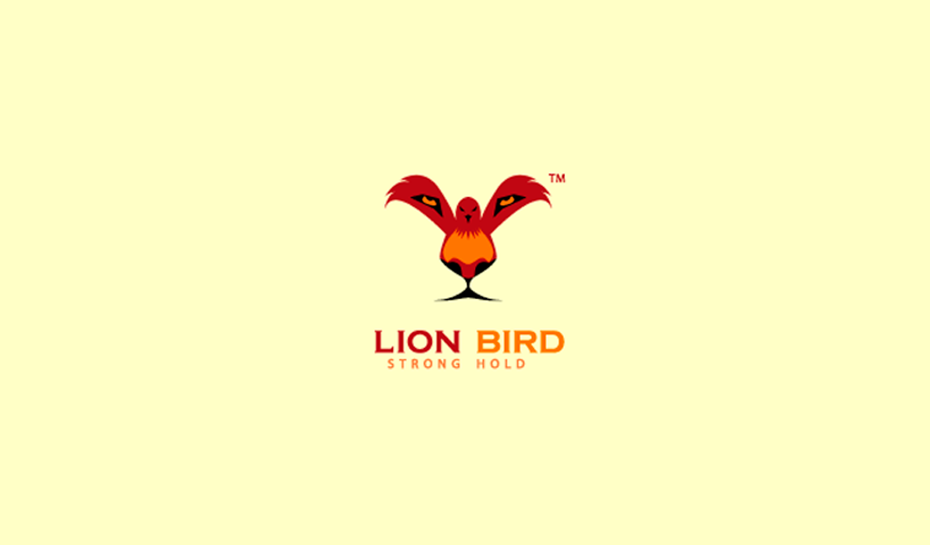 Lion Bird logo