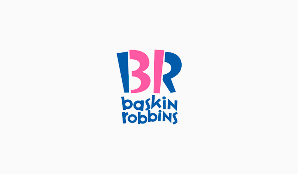 Logotipo de Baskin Robbins