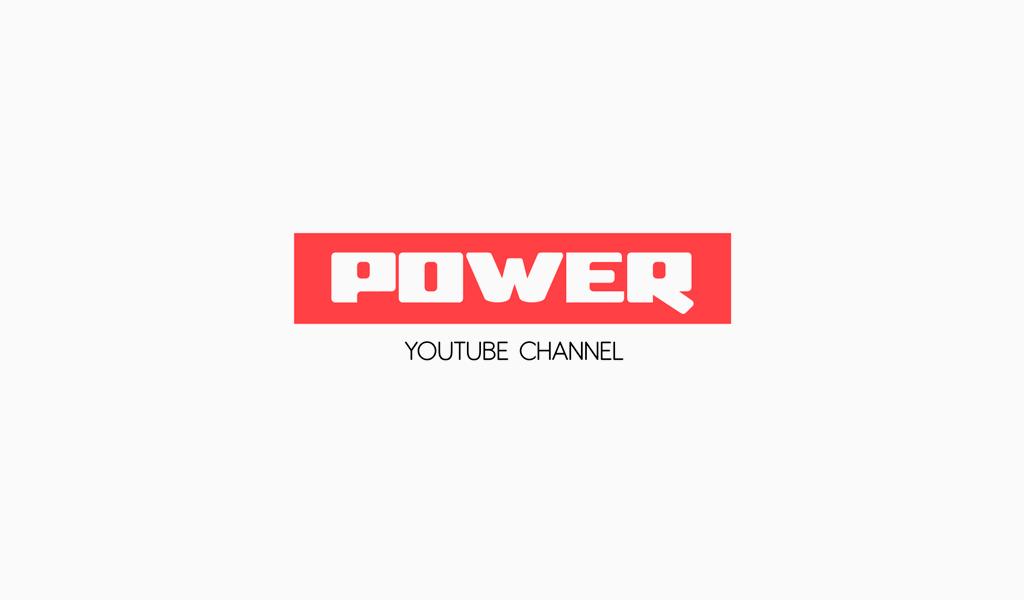 Logotipo del canal de Youtube
