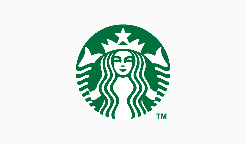 Logotipo de Starbucks Corporation