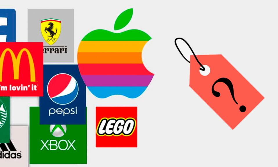 precio de la creación del logotipo