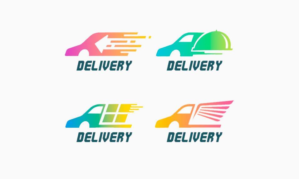 Livraison du logo