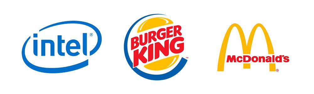 Logo combiné