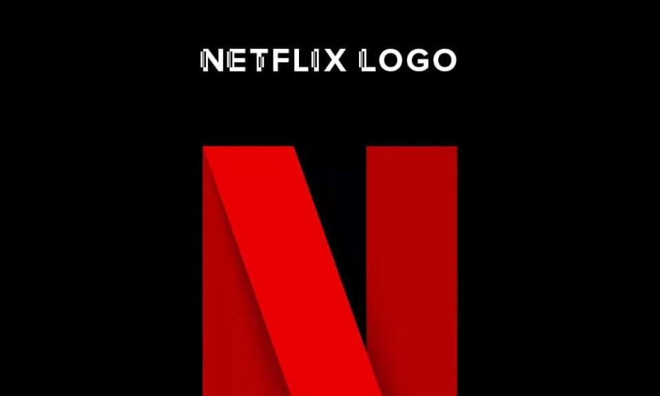 Illustrazione del logo Netflix