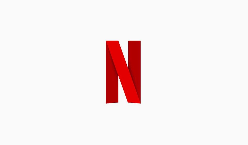 Logo versione breve di Netflix